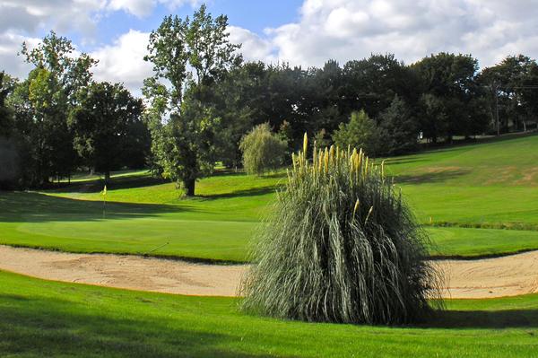 Golf des Rochers Sévigné
